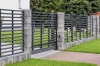 Modular fence system ROMA